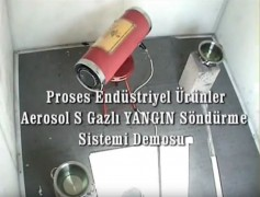 Endüstriyel Seri – Turkcell Demosu