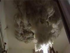 Aerosol Gazlı Yangın Söndürme Sistemleri